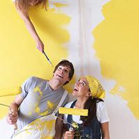 樹脂在油漆中起什么作用