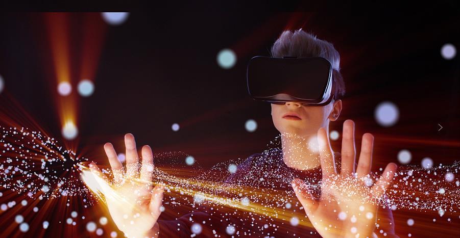 一篇文章带你了解VR和AR