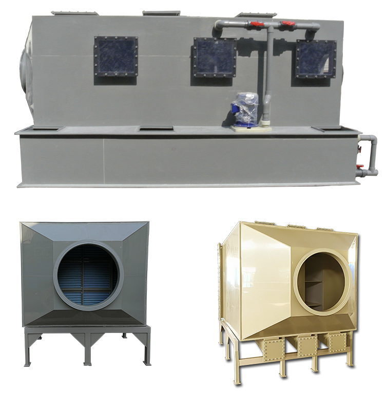 废气处理设备图片