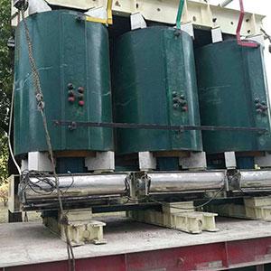 回收高低壓配電柜
