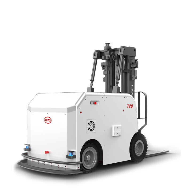 平衡重式搬运机器人 _AC20DP