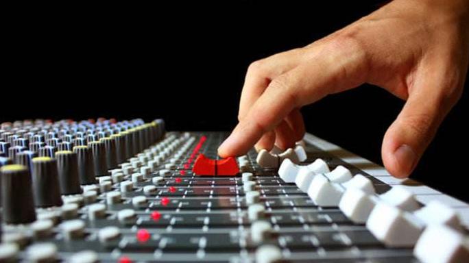 舞台音响师的音乐艺术素质研究