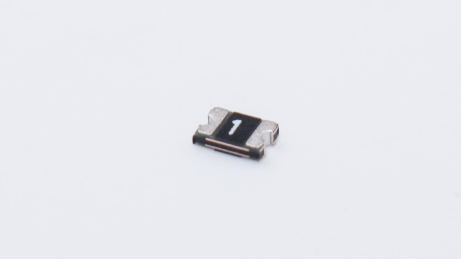 LOW Rho PTC0805 Series