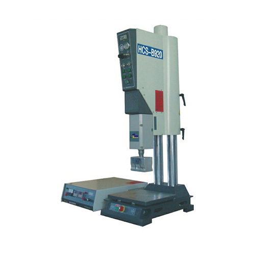 B920高精度超声波焊接机