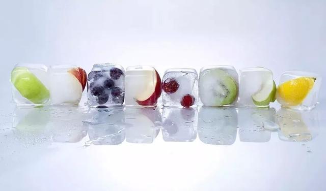 如何留住冷冻食品的营养?