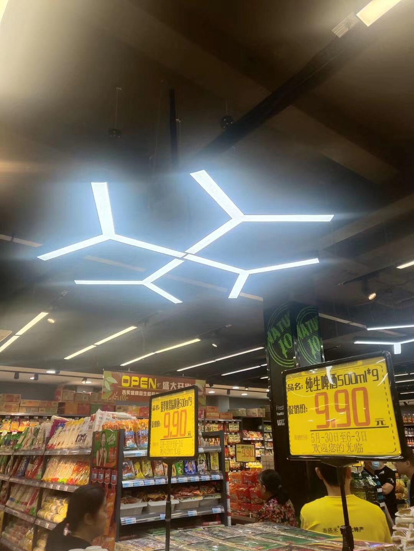 商业超市设计方案的重要性!
