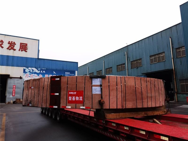 超宽大件货物运输