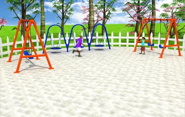 动物城乐园