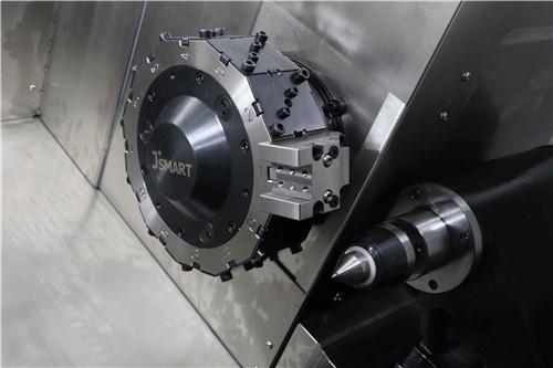 怎样区分液压刀塔和动力刀塔的区别呢?