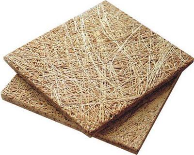 木絲吸音板
