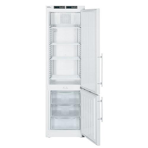 LCexv 4010進口防爆冰箱冷凍冷藏組合柜