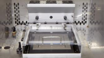 iSGHP-10.5 熱阻和濕阻測試裝置