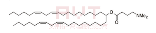 New Cationic Lipid DLin-MC3-DMA--Key Excipients for Onpattro-AVT (Shanghai) Pharmaceutical Tech Co., Ltd.