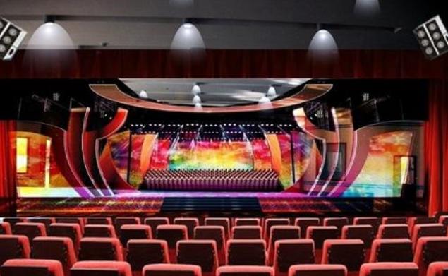 舞台灯光设计的六大注意事项