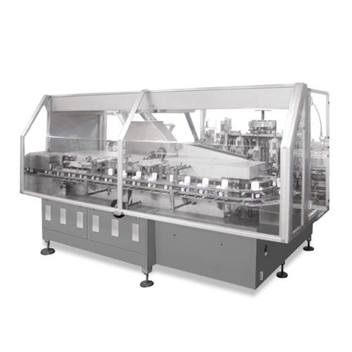 KVA60  Full Automatic Continuous Vertical Cartoning Machine
