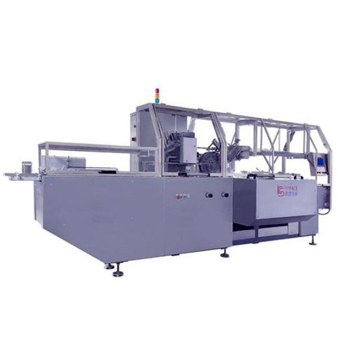 KHV-R180/260/350 Full Automatic Continuous Horizontal Cartoning Machine