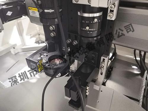选择激光喷锡球焊的优势