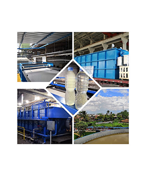 Southeast Asia dyeing factory-Dyeing wastewater