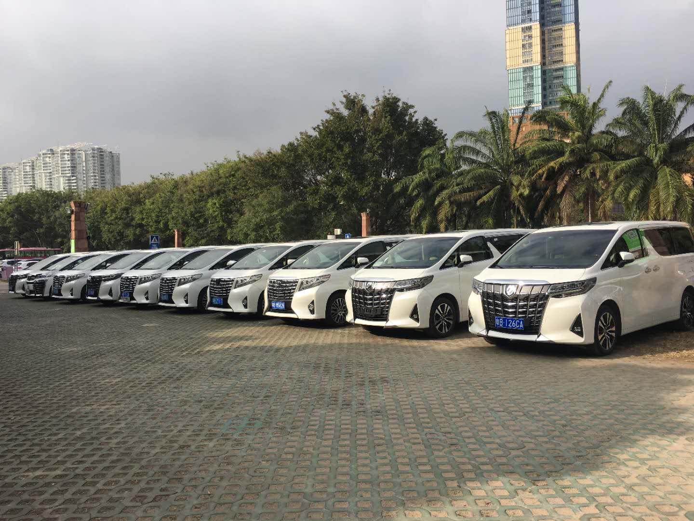 丰田埃尔法租车丨埃尔法出租丨深圳汽车租赁