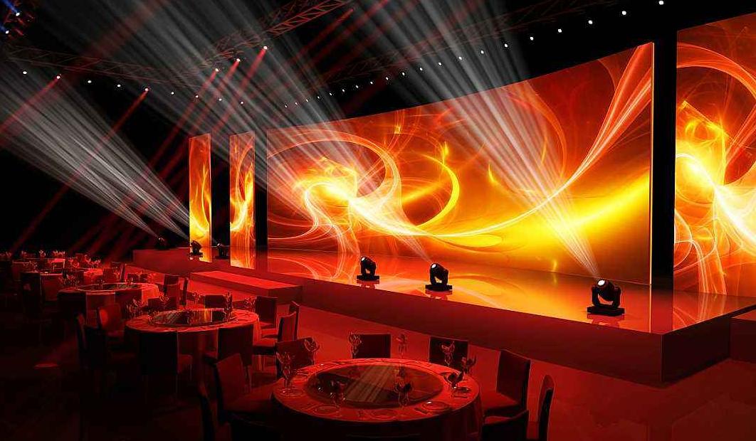 舞台美术的创新及其发展