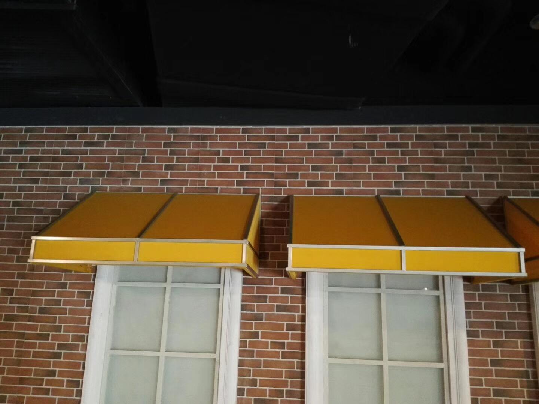 室外膜结构遮阳棚