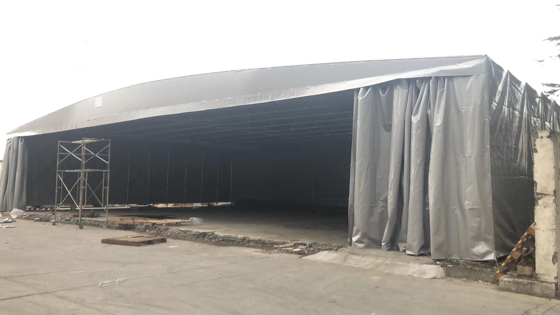 建筑工地用遮阳棚