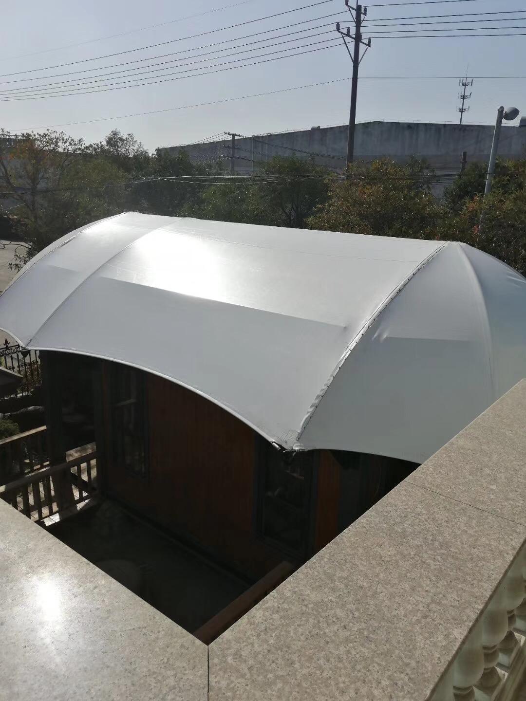 阳台遮雨棚