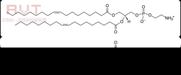 磷脂DOPE为何经常出现在阳离子脂质体处方中-艾伟拓(上海)医药科技有限公司