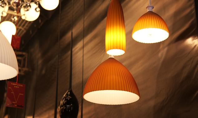 LED商业照明