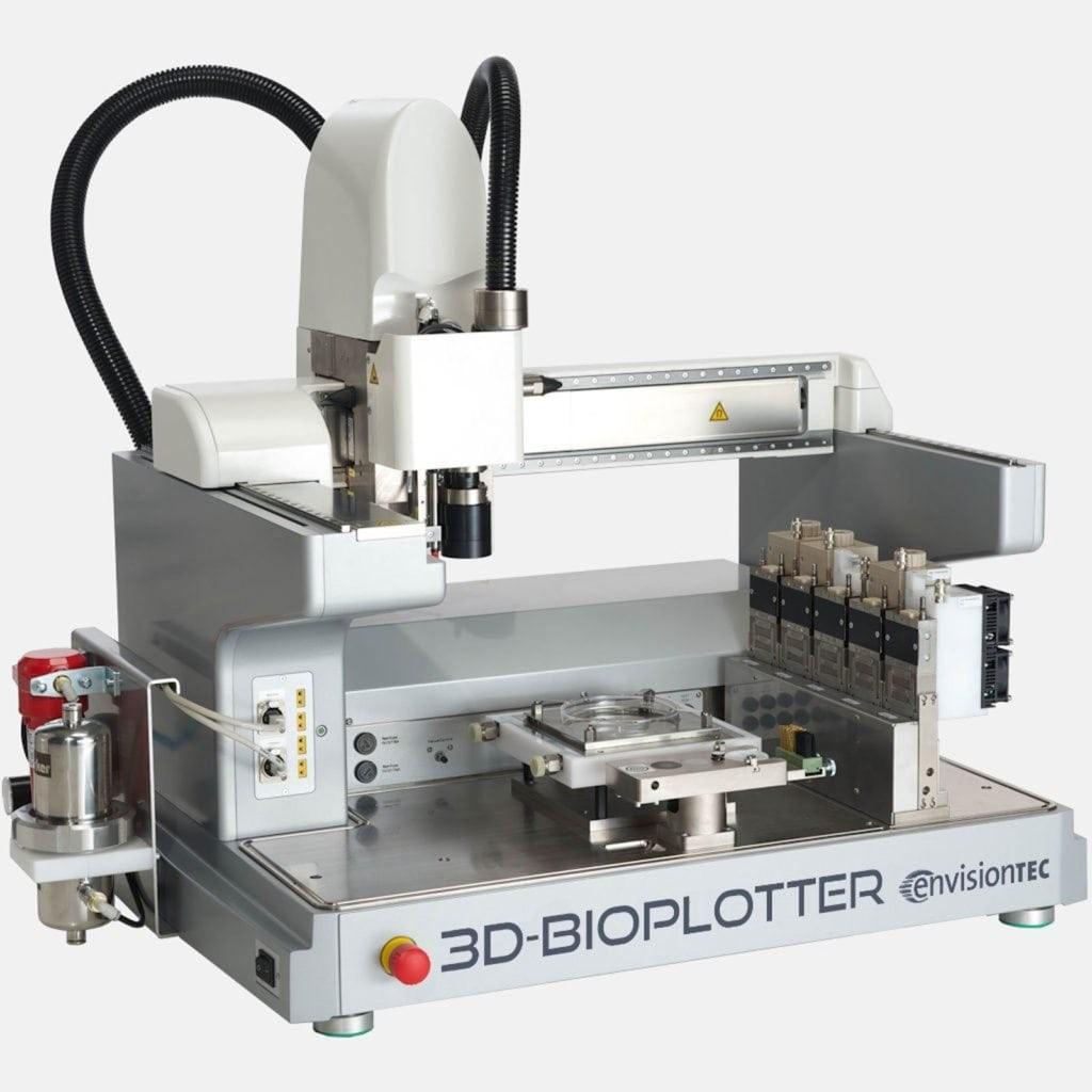 3D生物打印