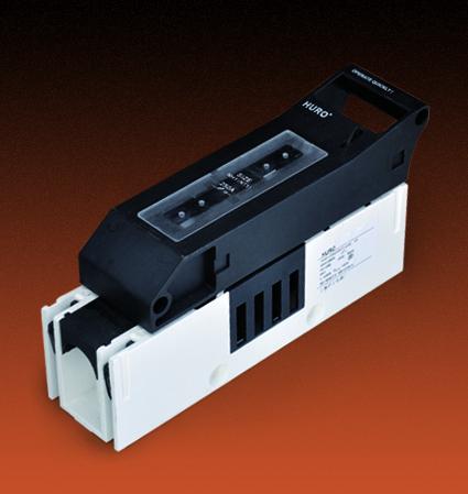 JHG1-250模数化熔断器隔开开关