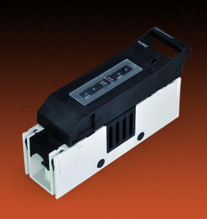 JHG2-400 模数化熔断器隔开开关