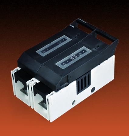 JHG3-630模数化熔断器隔开开关