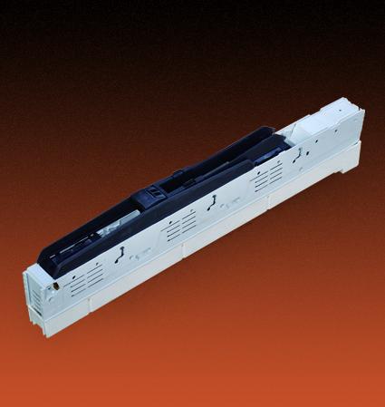 JHT-160 条形熔断器式隔离开关及熔断器底座