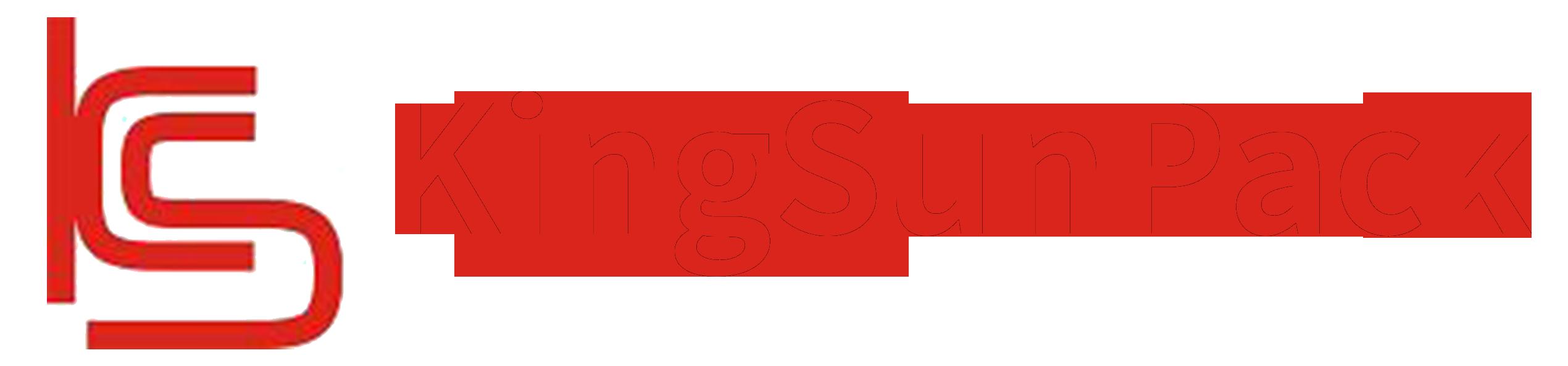 Shanghai Kingsun Packaging Equipment Co.,Ltd.