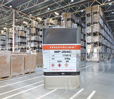氟橡膠粘合劑-MONICAS MP 204C