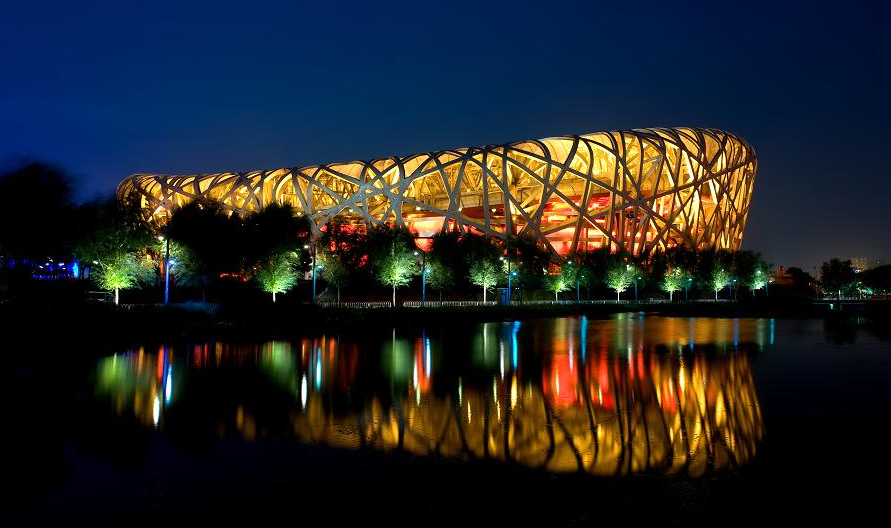 体育场馆运营法则:不是所有的场馆都要建成鸟巢的样子