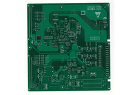 汽車PCB線路板
