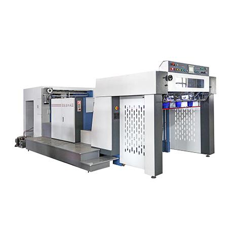 YW-1100E/1020E 全自动圆压圆深压纹机