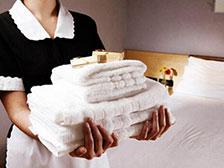 如何选择酒店清洁用品