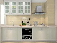 厨房家具常识 橱柜的保养及台面清洁技巧