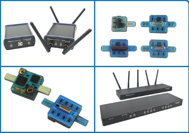 MultiChannel无线电生理系统