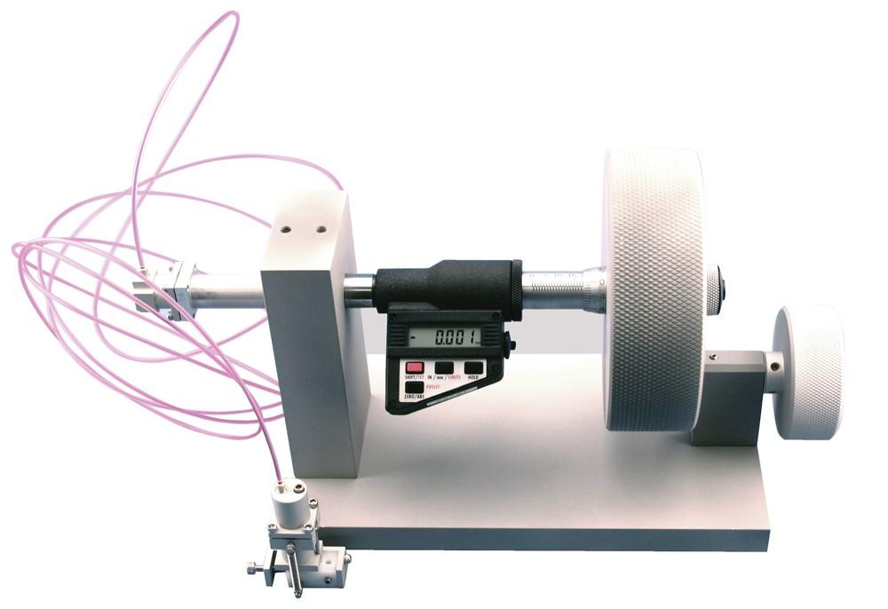 电极微推进器