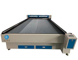 HL-1630单头蜂窝激光裁床