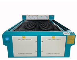 HL-1325双丝杆高精度激光裁床