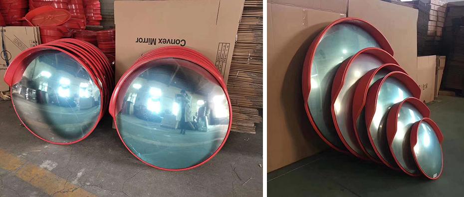 广角镜—道路反光镜交通设施介绍