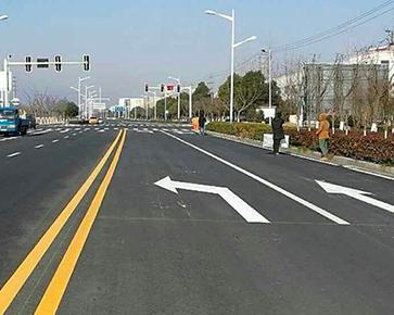 道路划线为何采用热熔型标线?