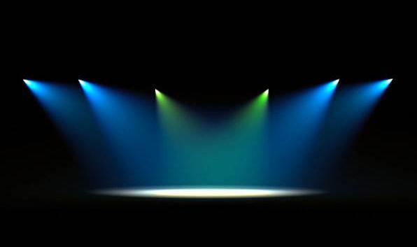 舞台灯光注意要点