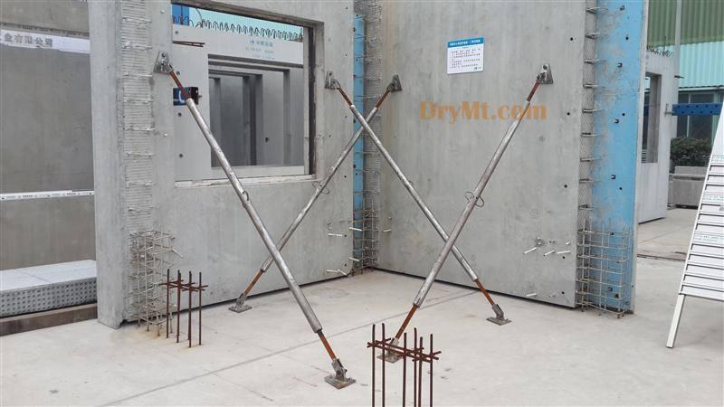 装配式建筑PC构件吊装施工