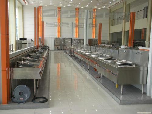 商用厨房设计